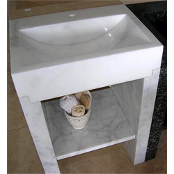 Con24 – WMB console bathroom