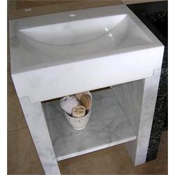 Con24 – WMB console bathroom