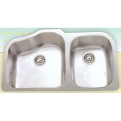 GE601 sink
