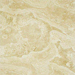 Vein Cut Ivory Travertine Filled