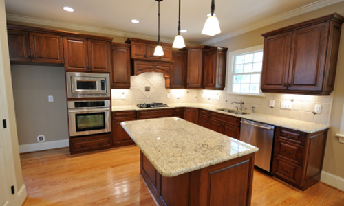 ... Kitchen Countertops