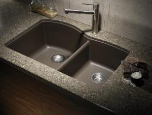 double kitchen sinks toronto