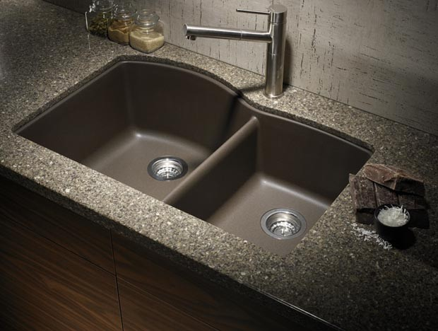 ... Double Kitchen Sinks Toronto