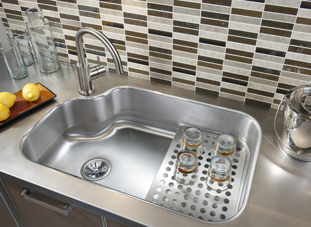 Kitchen Sinks in Toronto - Stone Masters
