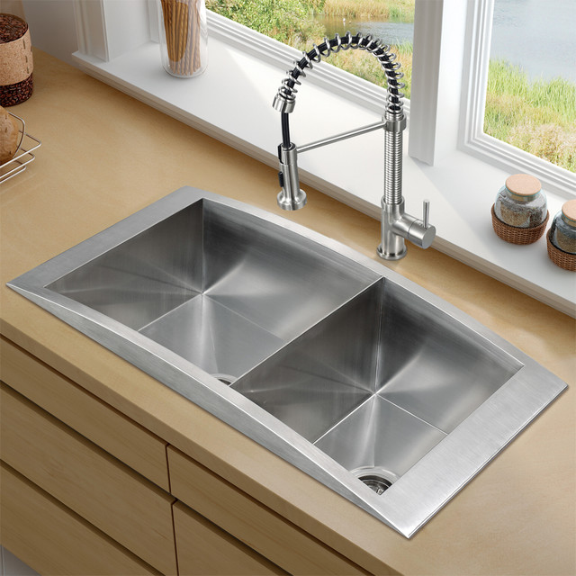 Kitchen Sinks In Toronto