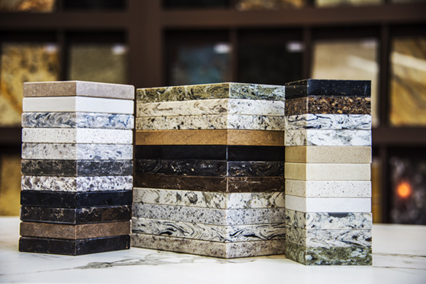 Choosing Quartz Countertop Color