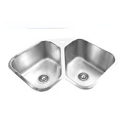 AG1616H kitchen sink