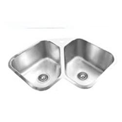 AG1616H kitchen sink