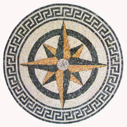 Medallion Star