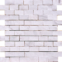 Bianco Carrara Split Face